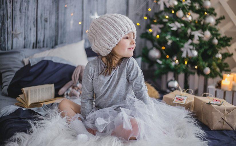 Cajas decoradas para niñas decorativas